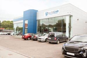 A AutoCar proteção veicular