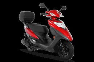 Moto-Haojue-Lindy125