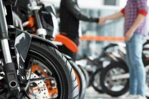 Agosto foi o melhor mês na venda de motos no Brasil em 2020