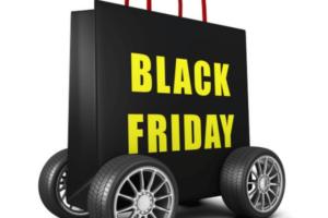 Black Friday é uma boa época para troca de carros no Brasil?