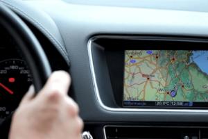 Evolução do GPS contribui para um melhor funcionamento dos veículos