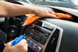 Bactérias presentes no interior do carro podem ser prejudiciais à saúde