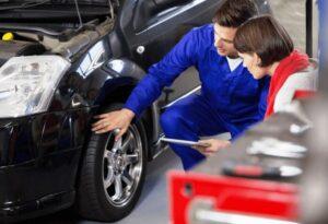 Compensa revisar a parte mecânica e a lataria quando for vender o carro?