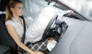 airbag-acionado