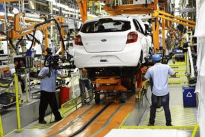 Mito ou verdade: carros da Ford não serão mais vendidos no Brasil?