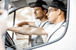 Descubra como funcionam as multas para condução no carro de empresa