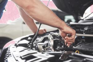 Como evitar mecânicos que troque peças do carro além do necessário?