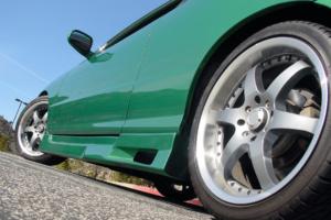 Carro rebaixado:quais outros problemas podem na parte da suspensão?