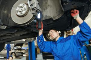 Saiba como identificar os barulhos no freio do carro