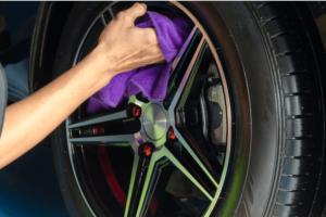 Pretinho nos pneus: produto pode prejudicar sua vida útil