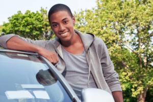 É possível um menor de idade ter um veículo em seu nome?